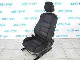 Водительское сидение Mazda6 13-15 тряпка черн G44A-88-161A-02
