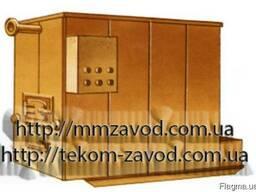 Водогрейный котел КВ-Т-0, 5-90-70 (0, 5 МВт, твердое топливо)