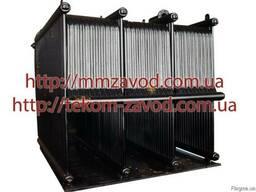 Водогрейный котел КВГ-4,65-150