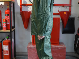 Водонепроникний костюм Cerva