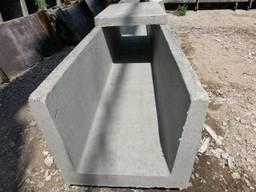 Водоотводный лоток Л1