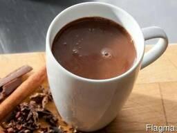 Водорастворимая отдушка Горячий шоколад, 1 л
