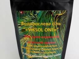 Водорослевая|соль «Viksol one», 50 г