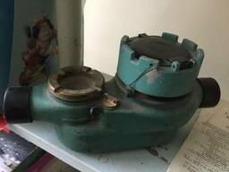 Водосчетчик ВСКМГ 90 муфтовый для горячей(холодной) воды