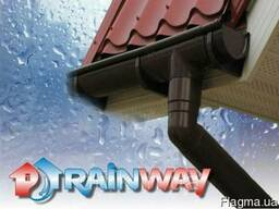 Водосточная система Rainway , Profil , Hunter , Marley