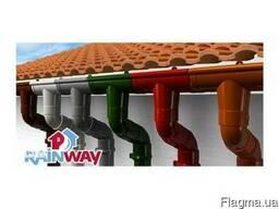 Водосточные системы Rainway, Profil, Bryza