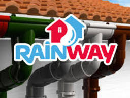 Водосточные Водостічні системы отливы линевка ринви RainWay Galeco ProAqua