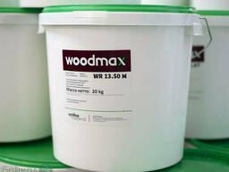 Водостойкий клей D3 для склеивания древесины Woodmax WR13. 50
