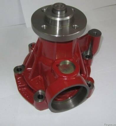 Водяная помпа двигателя Deutz (Дойц) 2012 серии для трактора