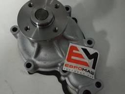 Водяной насос двигателя Kubota V3307 1G772-73032 /. ..