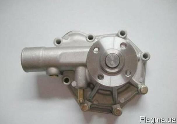 Водяной насос Mitsubishi S4S, S4Q2, S4E, S4E2,4G63-64