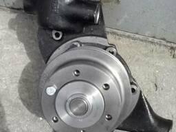 Водяной насос, помпа для двигателей Андория 6ст 107, 4 c90,