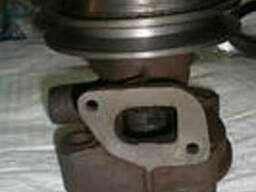 Водяной насос (помпа) ЮМЗ-6 (Д-65) (со шкивом) Д11-С01-В4СБ
