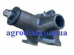 Водяной насос СМД-60, Помпа СМД-60 (Без шкива)