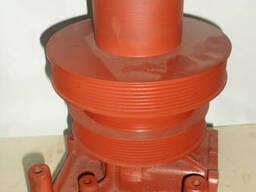 Водяной насос, водяная помпа 61260006046 на двигатель WD-615