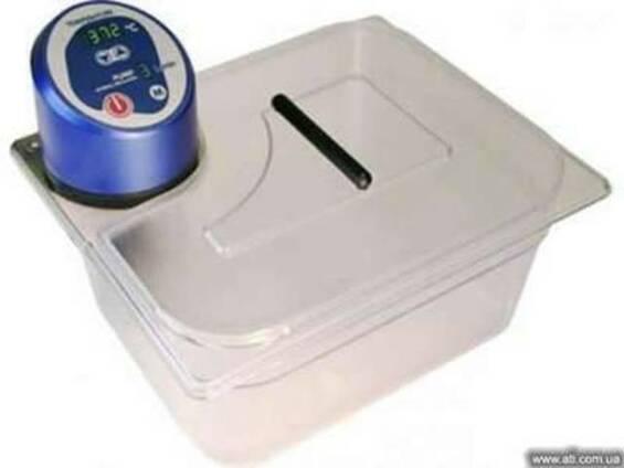 Водяной термостат TW-2.03 (8,5л. )