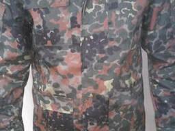 Военная форма Бундес, хорошего качества, производства Украина