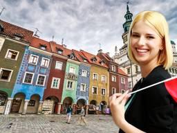 Делаем срочные приглашения на работу в Польшу.