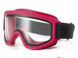 Вогнетривкі окуляри зі здвоєною лінзою