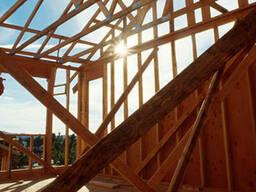 Вогнезахист дерев'яних конструкцій - фото 2