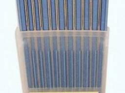 Вольфрамовые электроды WL-20 д. 2, 4мм лантан