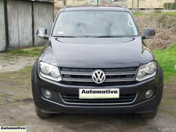 Volkswagen Amarok Фольксваген Амарок запчасти разборка 10-17