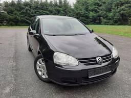 Volkswagen Golf 5 V (2003-2009) Авторазборка / Запчасти под заказ
