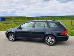 Volkswagen Golf 6 VI (2008-2013) Авторазборка / Запчасти под заказ