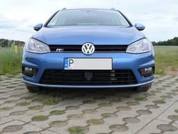 Volkswagen Golf 7 VII (2012-) Авторазборка / Запчасти под заказ