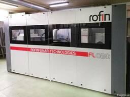 Станок лазерной резки ROFIN FL 020