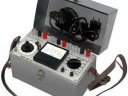 Вольтамперфазометр ВАФ-85М
