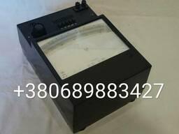 Вольтметр Д5082, кл. 0,2, 600В