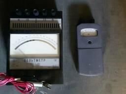 Вольтметр Э-531,индикатор М57Д