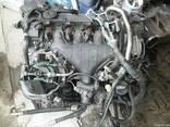 Volvo C30 S40 двигатель D4204T б/у - фото 1