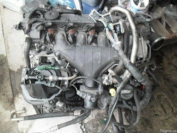 Volvo C30 S40 двигатель D4204T б/у