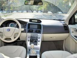 Volvo XC60 (Вольво XC60) Аirbag водителя ,пассажира