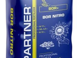 БОР-Nitro Комплекс N11 B15 S4,5 - Добриво