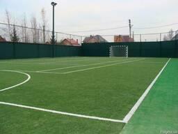 Ворота футбольні, міні футбольні, сітки футбольні