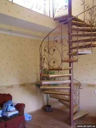 Ворота, Гаражи, лестницы и многое другое в Феодосии.