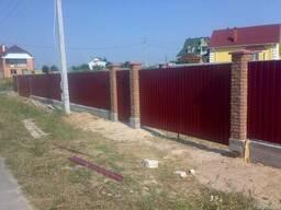 Ворота и калитки кованые.