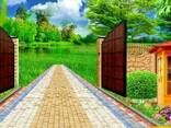 Ворота, калитки – распашные, раздвижные, автоматические