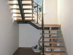 Ворота , лестницы