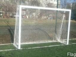 Ворота мини-футбол (гандбол) 3000х2000 разборные