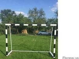 Ворота мини-футбол (гандбол) 3000х2000 не разборные