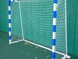 Ворота мини футбольные, для ручного мяча, гандбольные