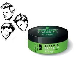 Воск для укладки волос Visage Bright Finish, 150 мл