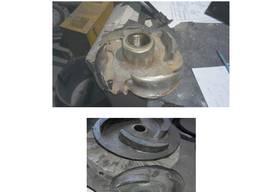 Восстановление деталей, изношенных поверхностей
