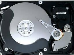 Восстановление информации. Ремонт жёстких дисков.