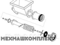 Восстановление прессов обвалки LIMA / POSS / AM2C: ремонт и комплектация запчастями