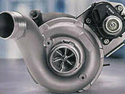 Восстановленная Турбина НА Volkswagen Touareg 2. 5 TDI - С. ..